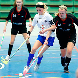 Coop Forum Cup Innebandy 2014